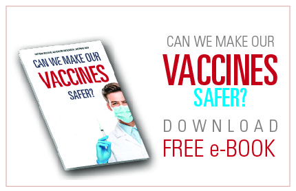 free booklet Vaccines home page