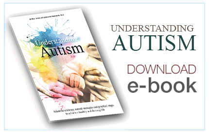 free booklet Autism home page