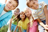 micronutrients in children health