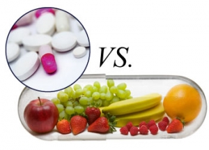 Supplements and Vitamins Comparison